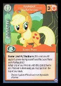 Applejack, Dependable Farmpony aus dem Set Premiere