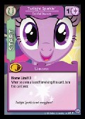 Twilight Sparkle, Faithful Student aus dem Set Premiere