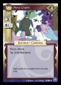 Pony Charm aus dem Set The Crystal Games