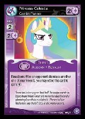 Princess Celestia, Gambit Planner aus dem Set The Crystal Games Promo