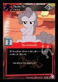 Pinkie Pie, Grump aus dem Set Absolute Discord Foil