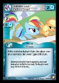 Rainbow Dash, On Even Ground aus dem Set Equestrian Odysseys