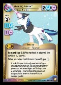 Shining Armor, Bastion Brother aus dem Set Equestrian Odysseys