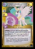 Princess Celestia, Solar Serenity aus dem Set High Magic