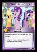 Starlight Glimmer, Time of Her Life aus dem Set Marks in Time
