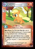 Applejack, Growing Up aus dem Set Marks in Time