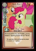Apple Bloom, Cutie Mark Crusader aus dem Set Marks in Time