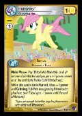 Fluttershy, Growing Up aus dem Set Marks in Time