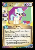 Coco Pommel, Set Designer aus dem Set Marks in Time