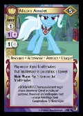 Alicorn Amulet aus dem Set Marks in Time