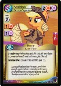 Applejack, Factory Organizer aus dem Set Marks in Time Promo