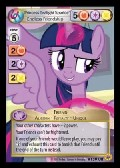 Princess Twilight Sparkle, Endless Friendship aus dem Set Friends Forever