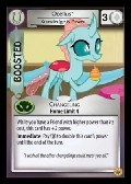 Ocellus, Knowledge is Power aus dem Set Friends Forever