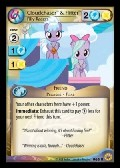 Cloudchaser & Flitter, Filly Racers aus dem Set Friends Forever