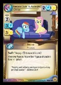 Rainbow Dash & Fluttershy, Chillax aus dem Set Friends Forever